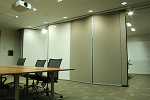 electrical partitions Signature 8760