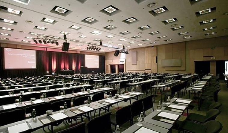 Chihuahua Convention Center Moderco